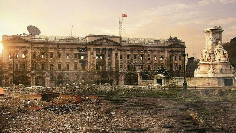 Лондон апокалипсис
