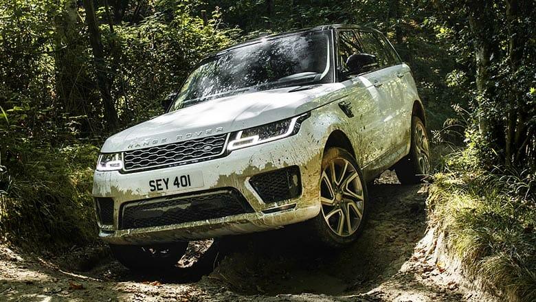 Range Rover Sport2019