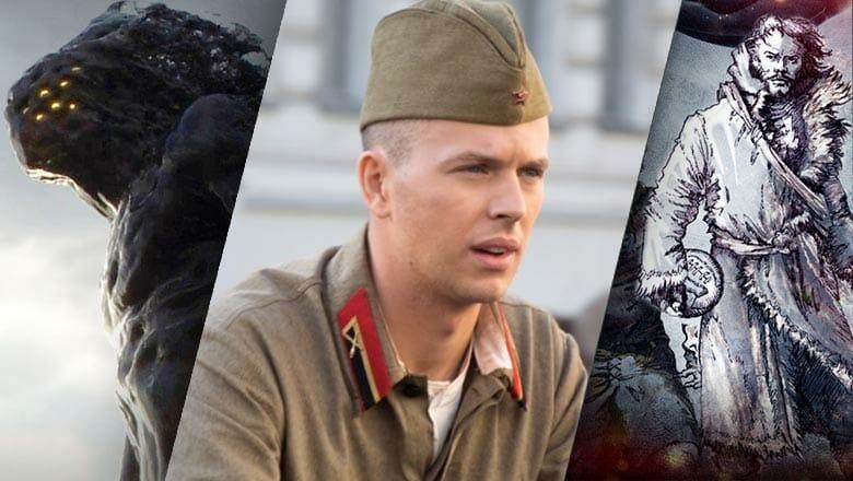 русские фильмы 2019 года список