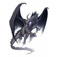 арт дракон