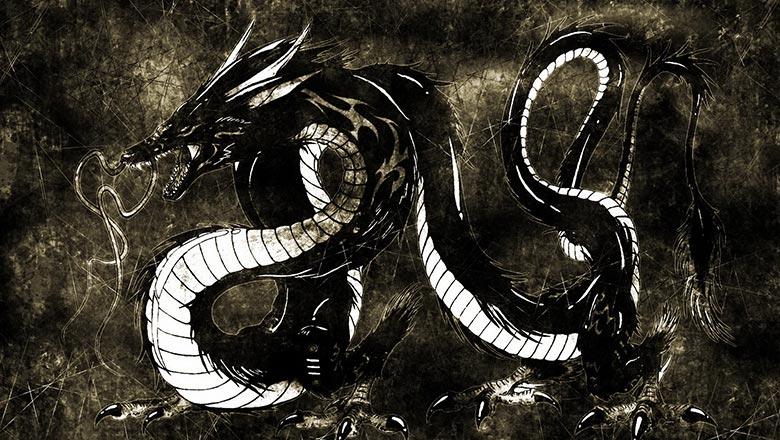 гороскоп дракон на 2019