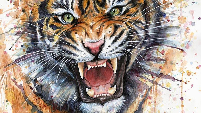 гороскоп тигра на 2019