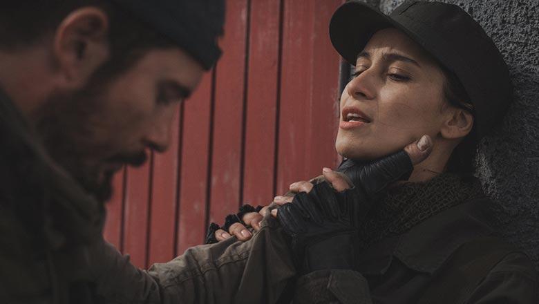 балканский рубеж 2019 съемки