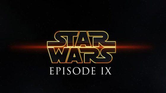 звездные войны эпизод 9 фильм 2019