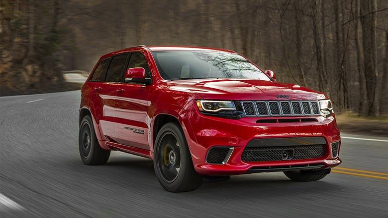 Картинки по запросу Новый Jeep Cherokee 2019