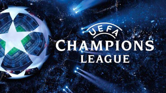 лига чемпионов уефа 2018 2019