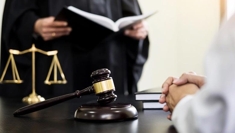 банкрот суд
