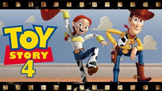 история игрушек 4 мультфильм 2019