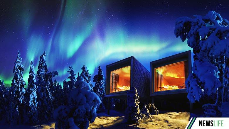 Arctic three House Hotel