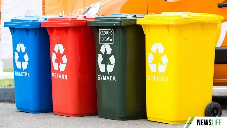 separate garbage collection