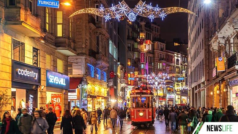 Отдых в Турции на Новый год 2019