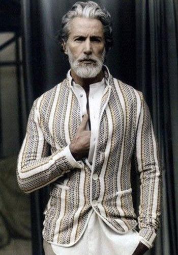 мужская мода 2019 новый год