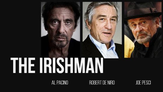 фильм ирландец 2019
