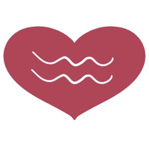 гороскоп любви 2020 водолей