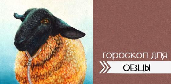 гороскоп для козы 2020